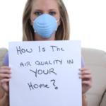 radon in apartments